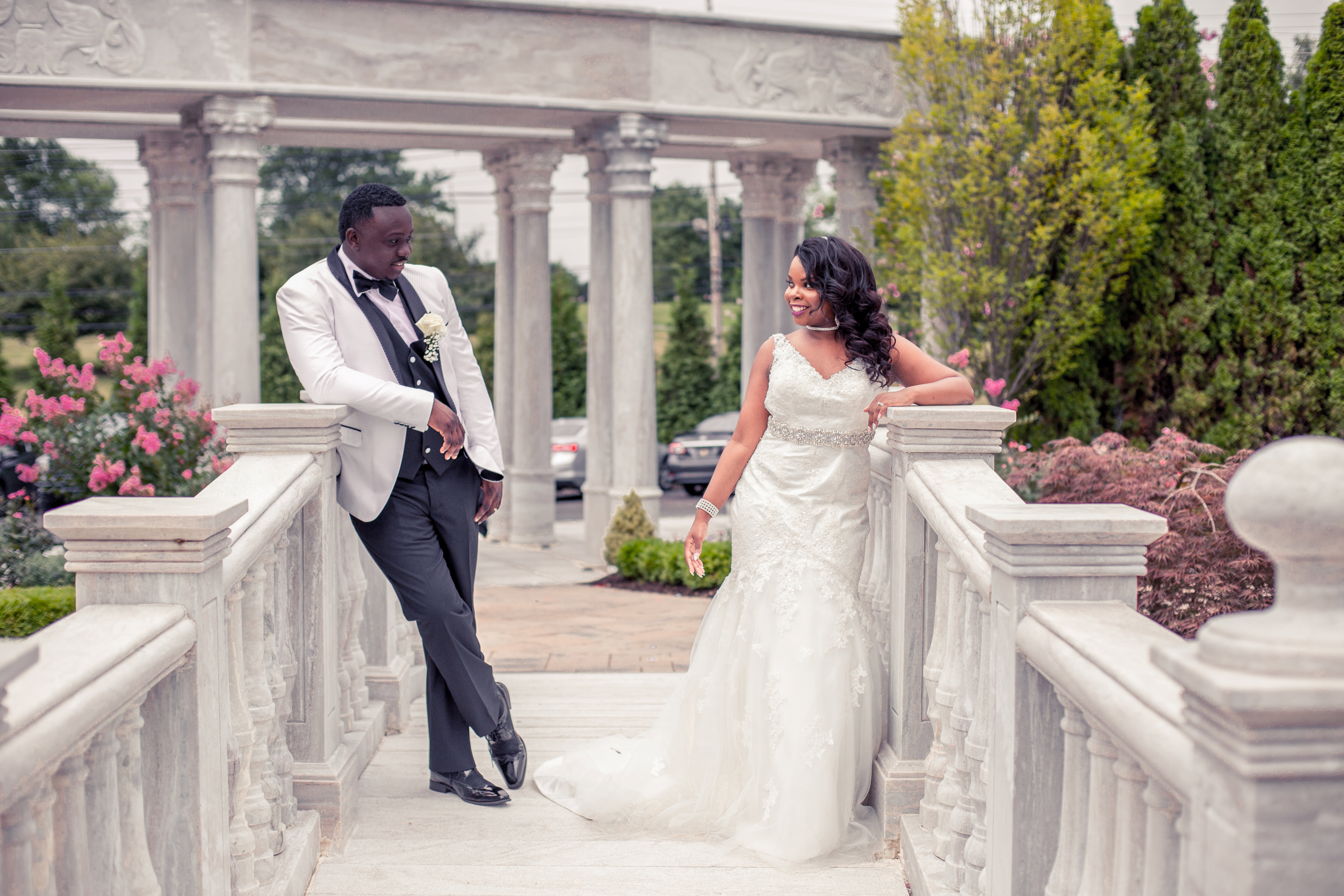 Wedding Photography in Cinnaminson New Jersey