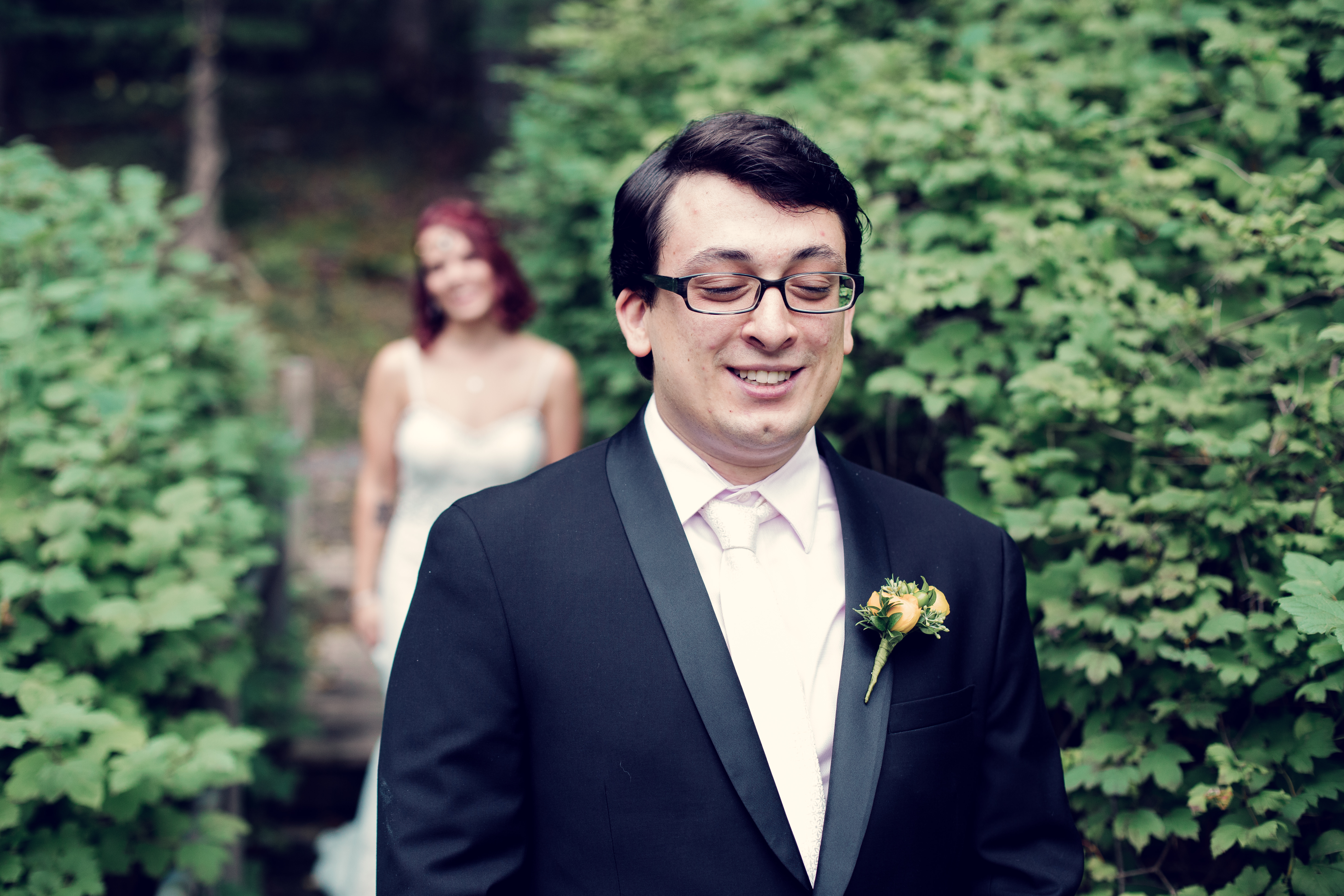 Wedding Photography in Hudson Valley