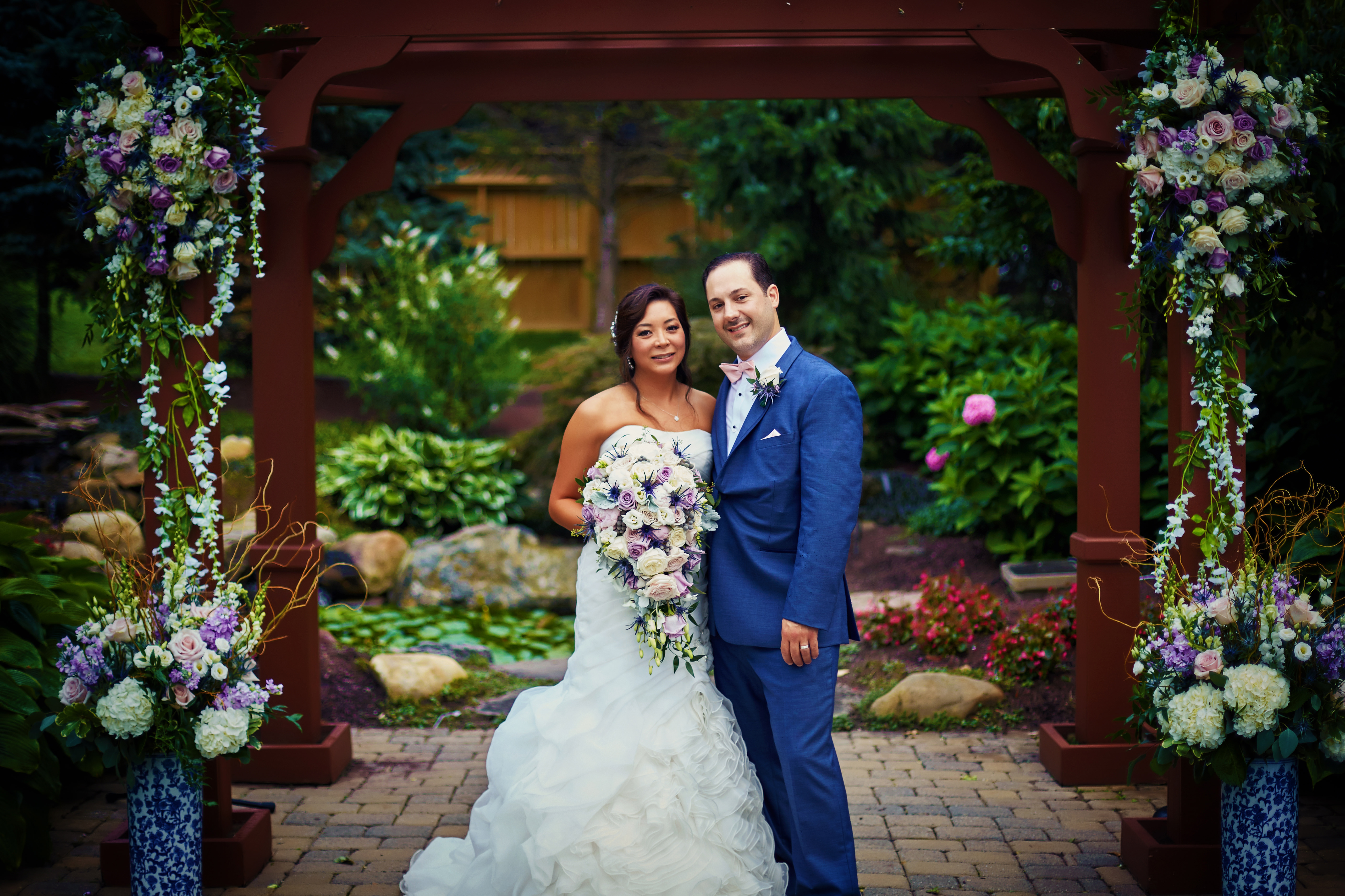 Wedding Photography in Vernon New Jersey