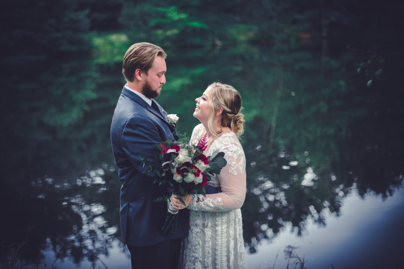 Wedding Photography in Farmington