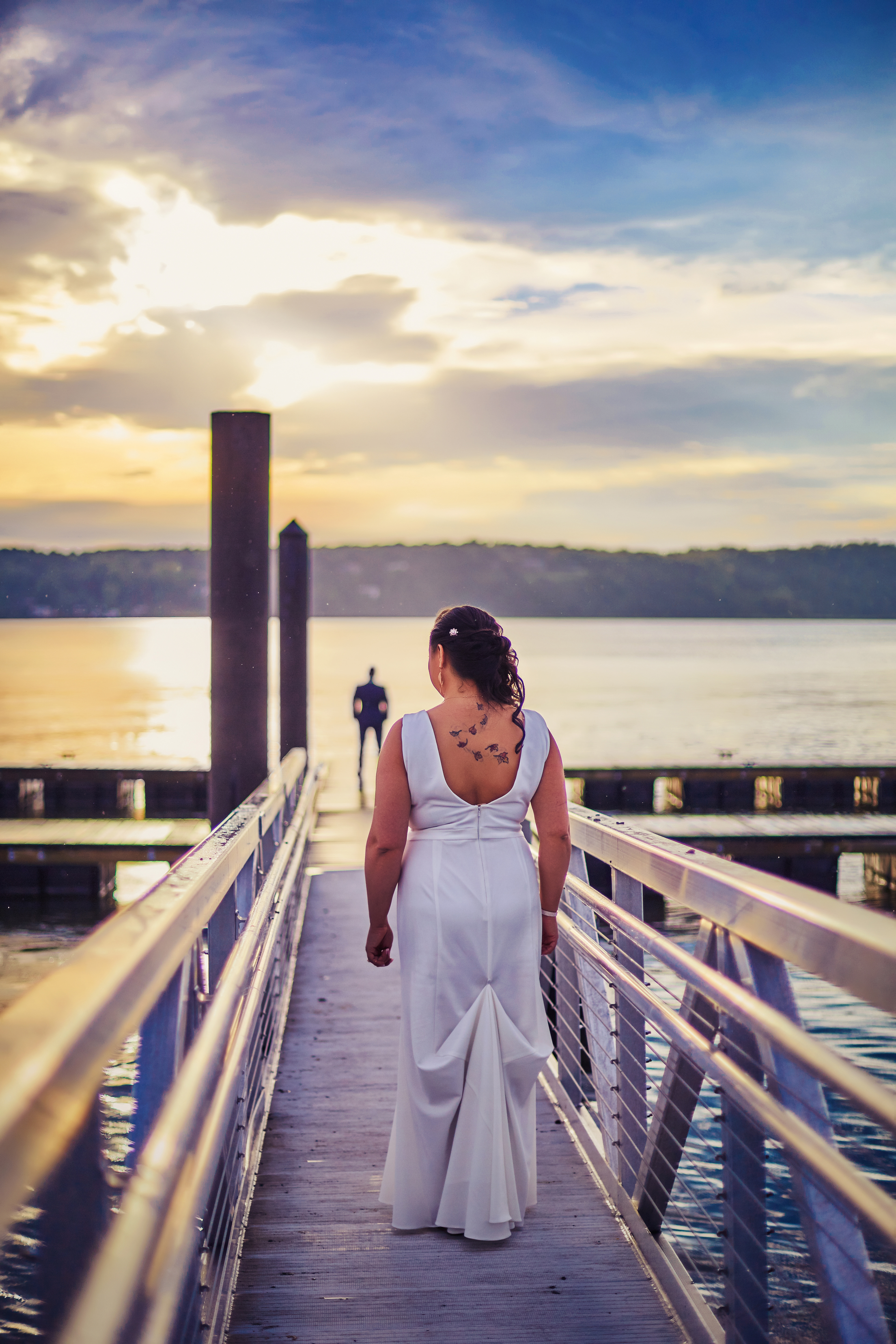 Wedding Photography in The Riverview