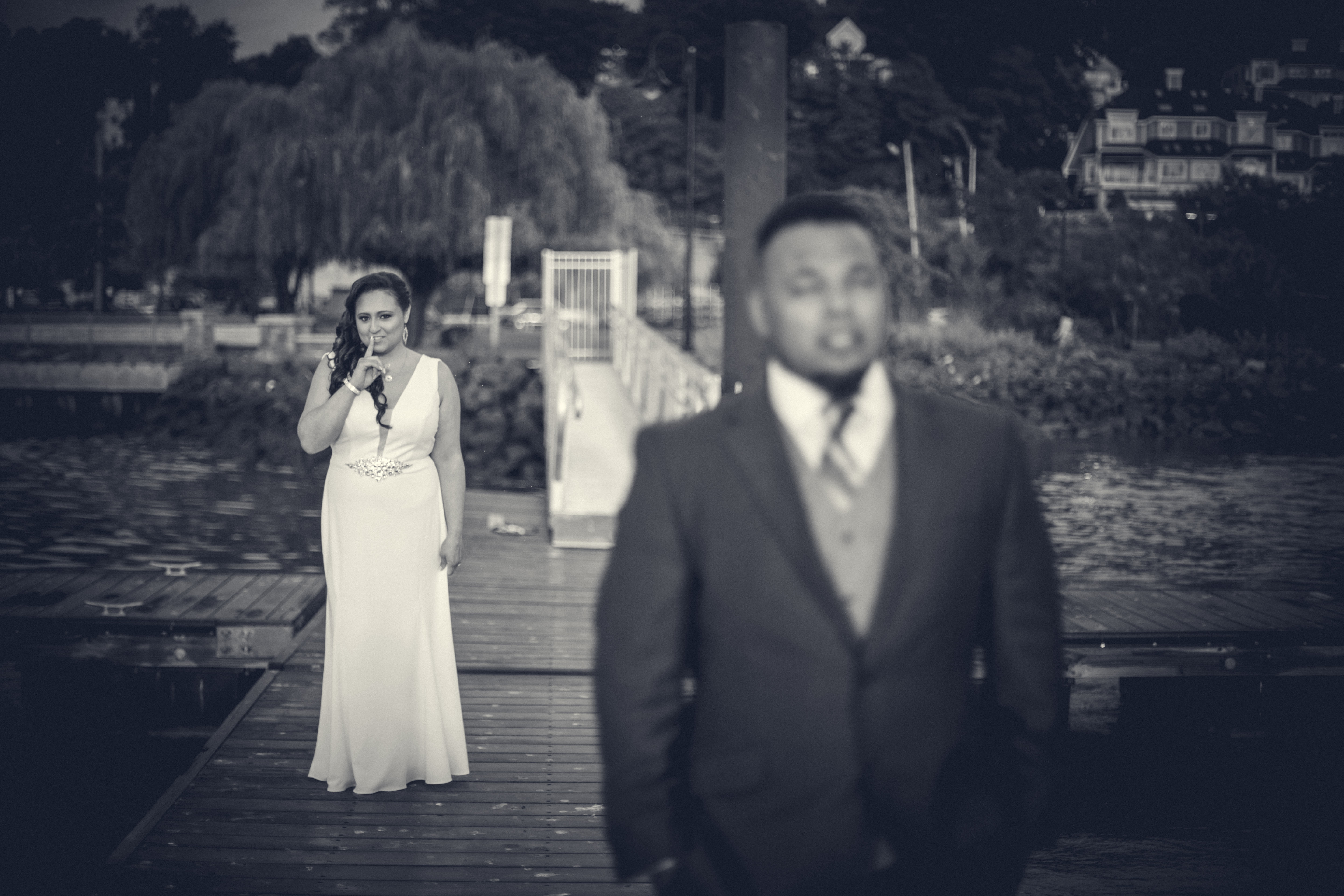 Wedding Photography in Yonkers New York