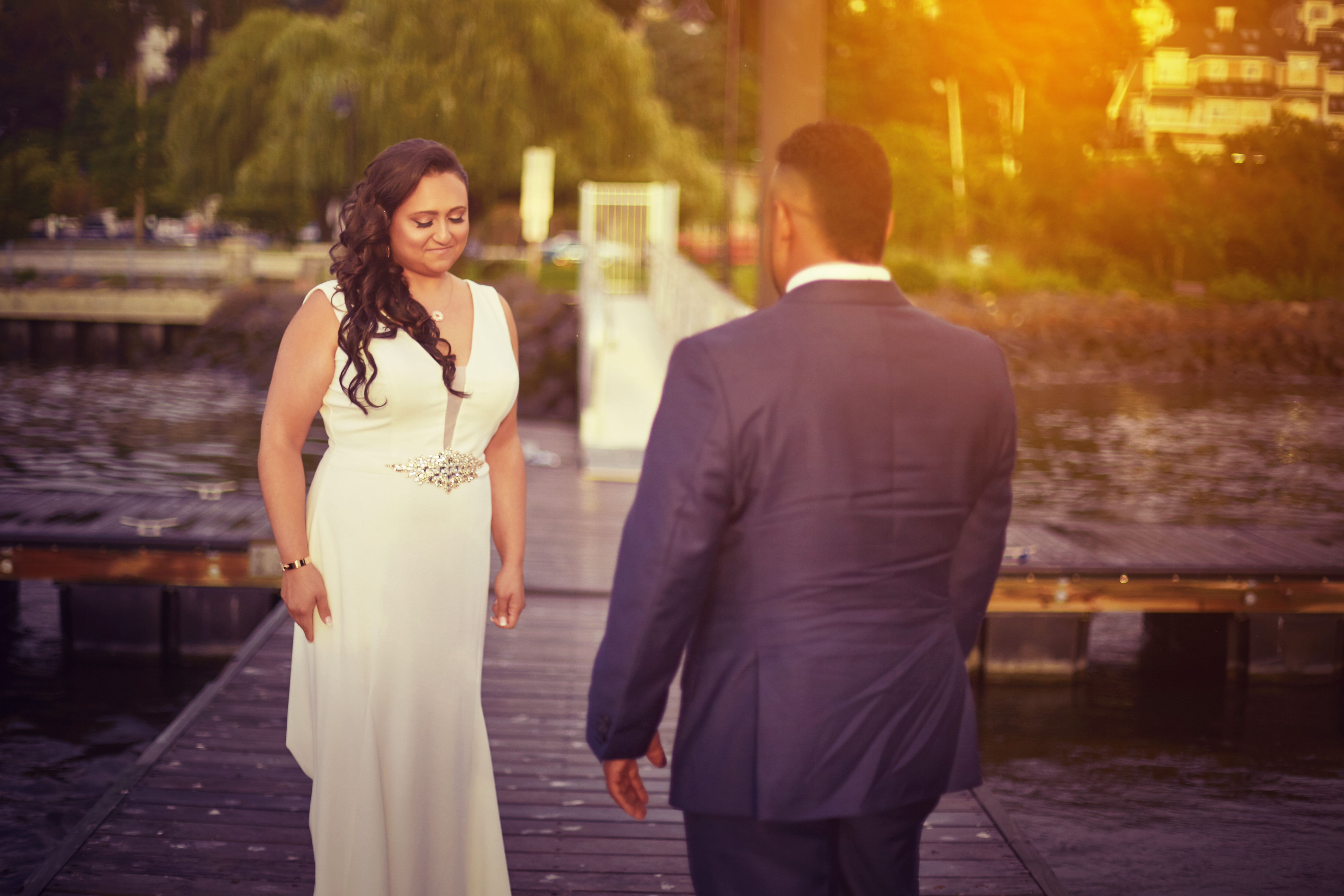 Wedding Photography in The Riverview NY Wedding