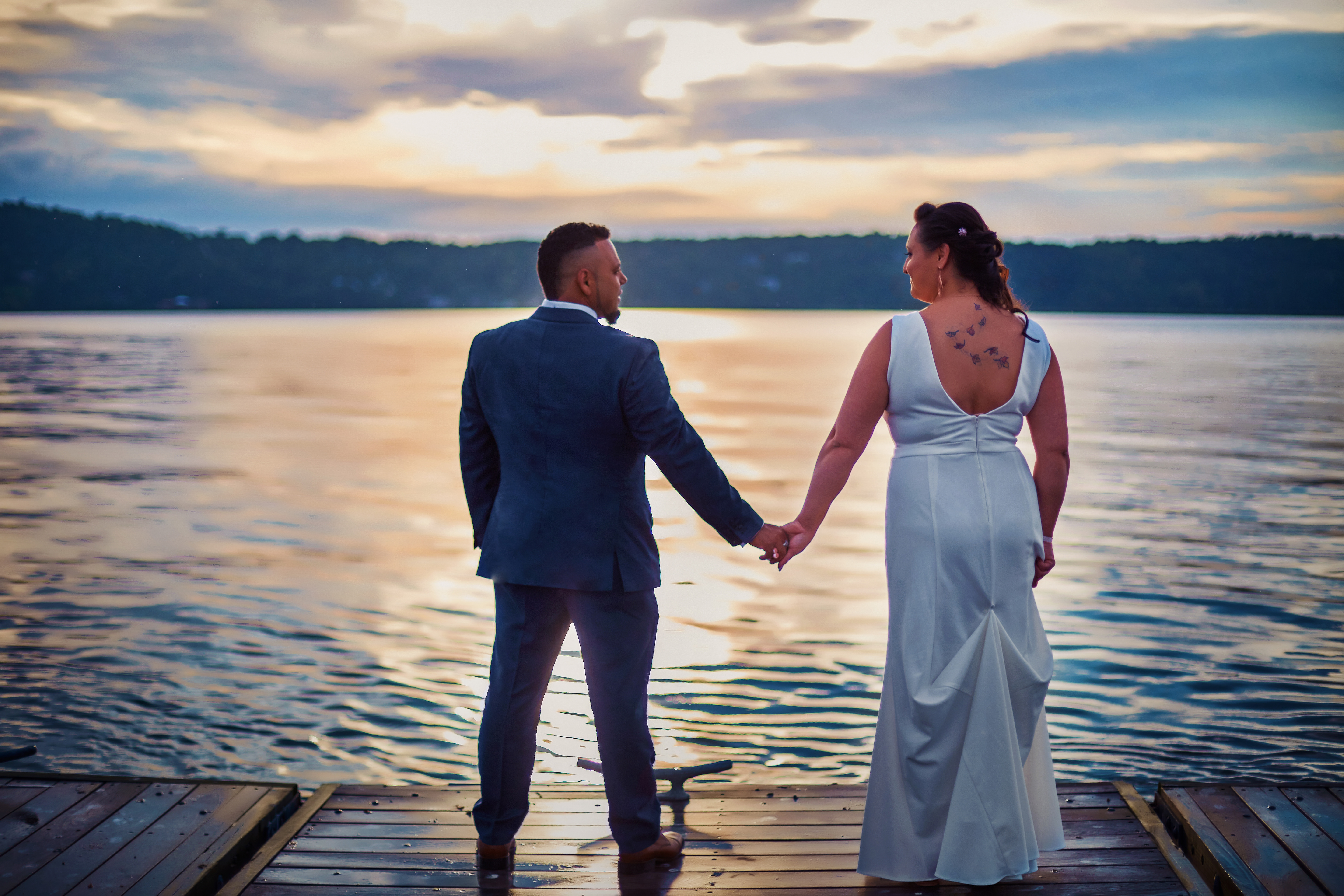 The Riverview Wedding Photography Yonkers NY
