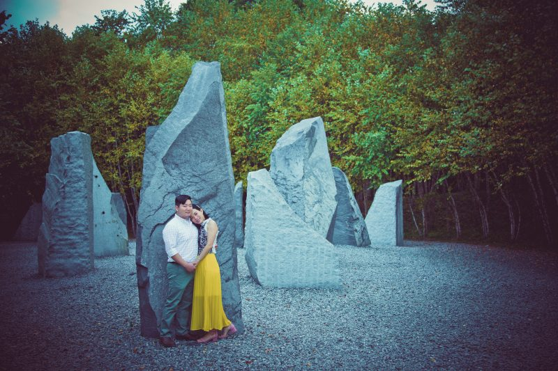 Grounds For Sculpture NJ Wedding Photographer
