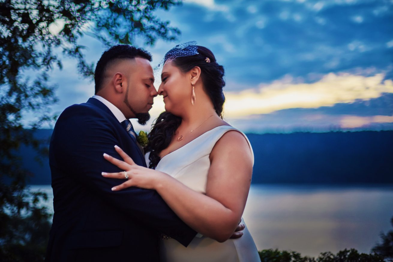 Wedding Photography in Yonkers