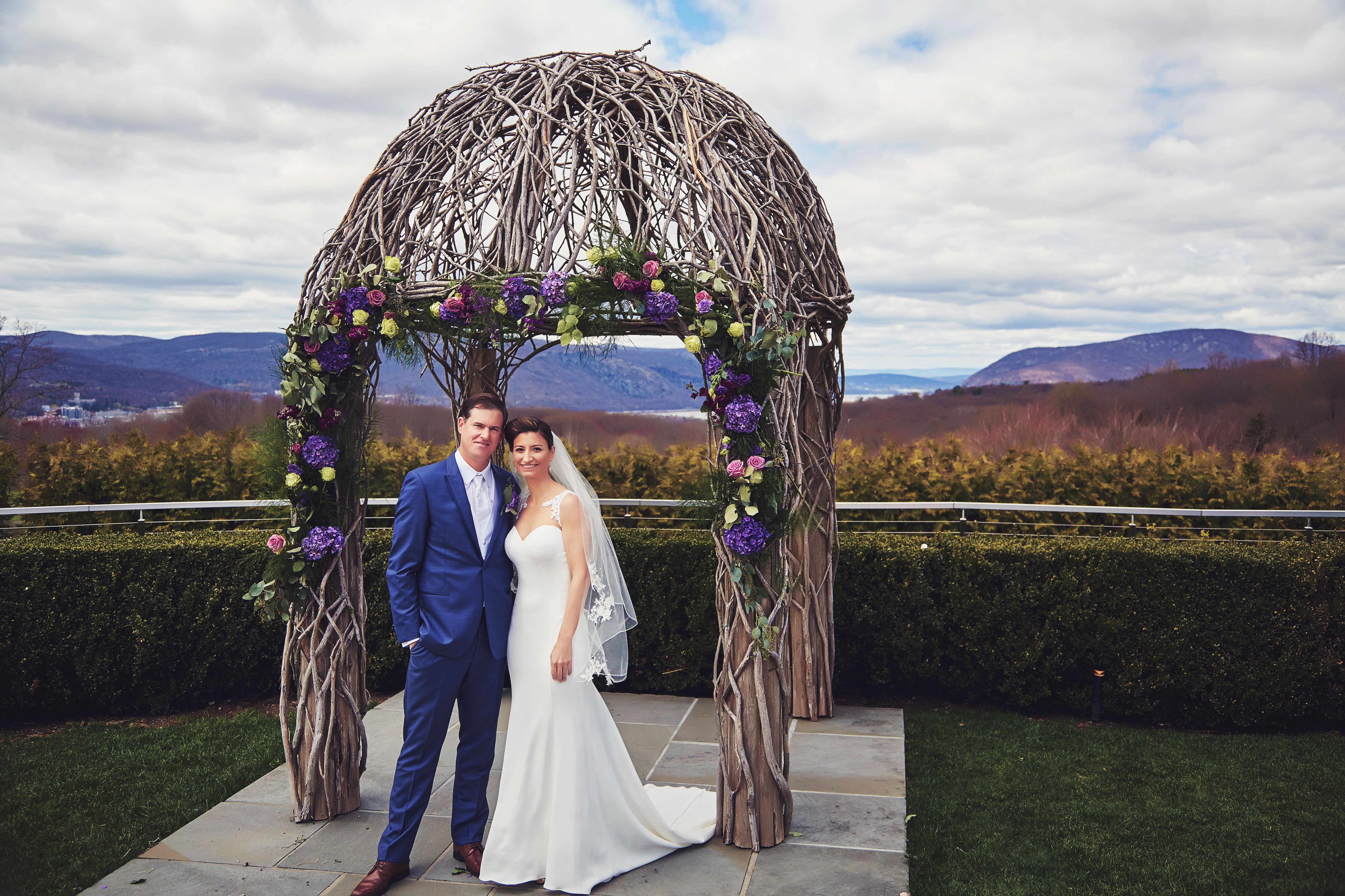 Wedding Photography in The Garrison