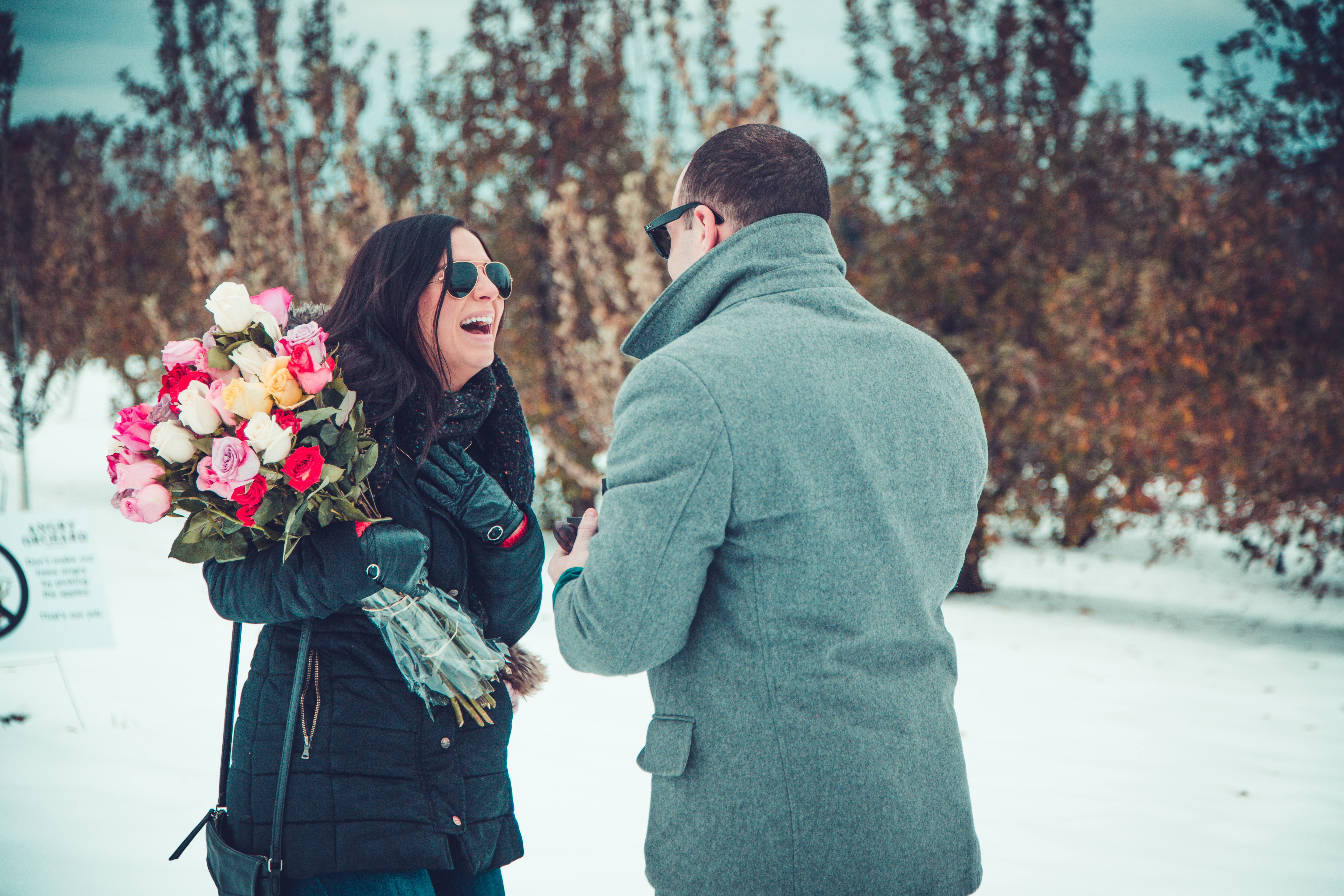 Destination Wedding Photographer in Angry Orchard New York New York