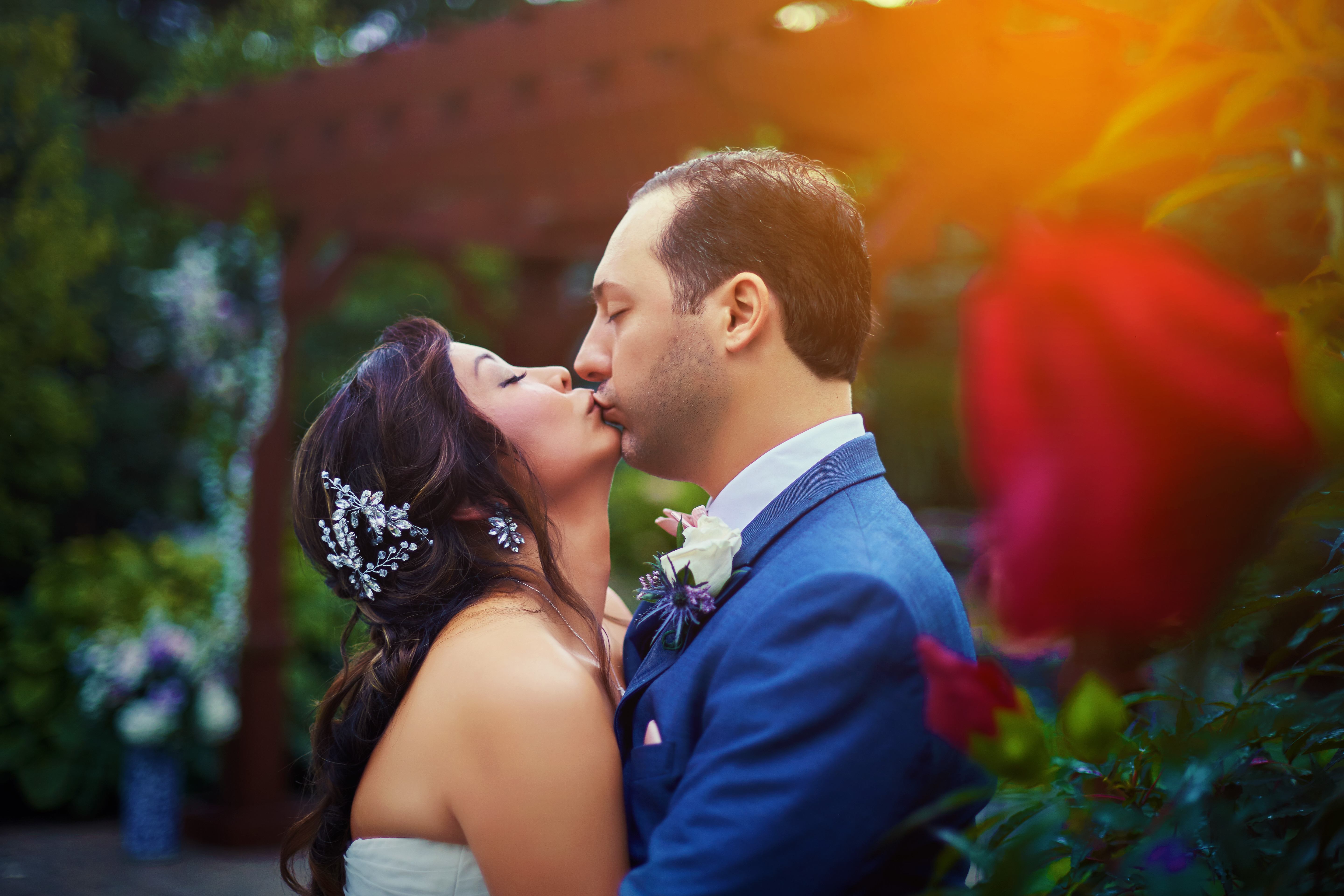 Minerals Hotel in Vernon New Jersey Wedding Photography