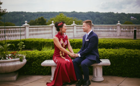 The Culinary Institute of America Hyde Park NY Wedding Photography