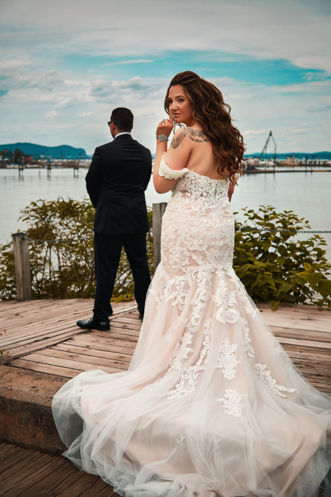 Wedding Photography in Piermont New York
