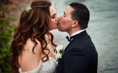 Wedding Photography in Piermont NY