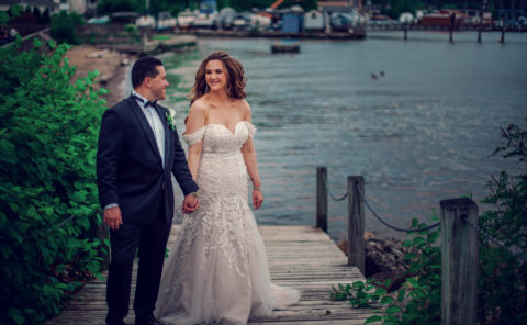 Destination Wedding Photographer in View On The Hudson New York