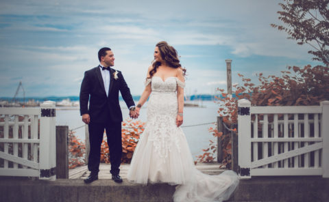 Wedding Photography in Upstate New York