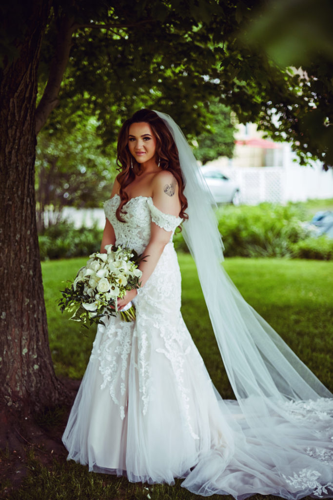 The View On The Hudson Wedding Photography