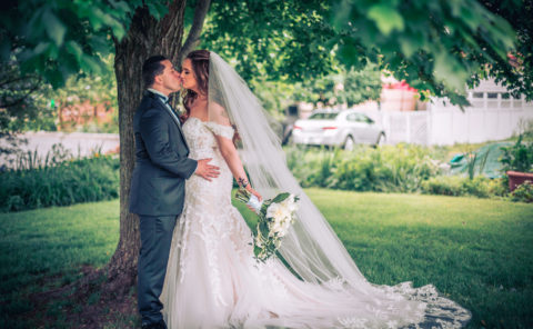 The View On The Hudson Weddingwire