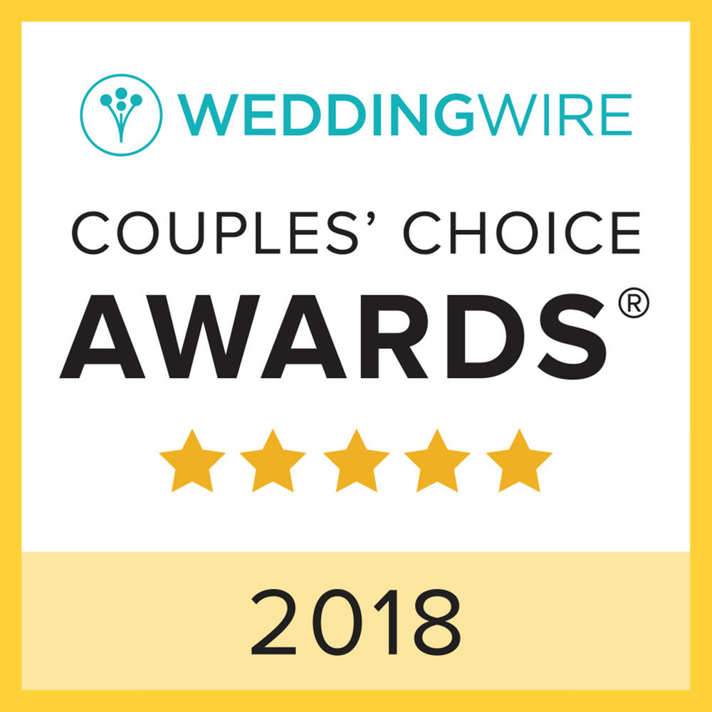 JioArts Photography, WeddingWire Couples' Choice Award Winner 2018